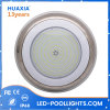 280mm 316ss Surface Mount LED Swimming Pool Underwater Lights