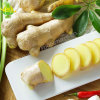 Fresh Ginger Vegetable