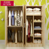 Living Furniture MFC Wardrobe Cabinet