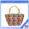 Picnic Canvas Tote Bag Handbag