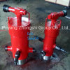 High Working Pressure 70MPa Cement Head for Oilfield Cementing