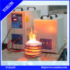 High Frequency Induction Machine for Gold Melting