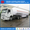 3 Axle 40000L-50000L Water Delivery Tank Semi Trailer for Sale