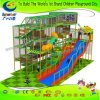 CE Proved Indoor Playground Equipment LT-IP21