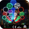 Commercial LED Motif Lights for Christmas Street Decoration