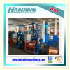 New Type Vertical Cotton Paper Wrapping Machine