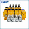 China Supplier of Pneumatic Control Valve Hydraulic Sqedl-F20L