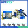 Qt10-15 Fully Automatic Concrete Hollow Block Making Machine