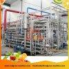 Tube in Tube Sterilizer Machine for Fruit Juice