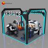 Antastic Virtual Reality Theme Park Robot Shaped 9d Vr Simulator