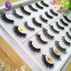 Natural Looking Private Label Wholesale Mink Eyelash