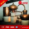 Wine Distillation Equipment/ White Spirit Distillation/ Charente Distilling Equipment/ Cognac Distilling Equipment