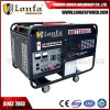 12kVA/12kw Original for Honda Engine Gx630 Double Cylinder Gasoline Generator (V-TWIN)