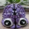 PVC or TPU Inflatable Brain Hat for Party