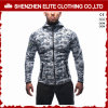 Wholesale Cheap Dri Fit Custom Printed Camo Bodybuilding Hoodie (ELTHSJ-1069)