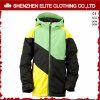 Breathable Outdoor Wear Softshell Ski Snowboard Jacket (ELTSNBJI-54)