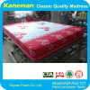 Comfortable Cheap Continuous Spring Mattress on Sale