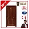 Wooden Interior PVC Doors for Apartments