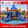 Promotional Safety Playground Equipment Inflatable Giant Slide