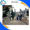 Export to Nigeria Rice Polisher Rice Huller Machine