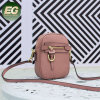 Mini Fashion Leather Crossbody Bag Shoulder Handbag for Phone Emg5515