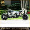 Electric Motorcycle Racing Vehicle Dodge Tomahawk Concept Vehicle