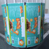 2017 Wholesale High Quality Cookie Nuts Food Packaging Plastic Roll Film