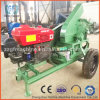 Waste Wood Chipper Making Machine