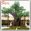 Garden Decoration Artificial Ficus Tree Banyan Tree Artificial Plant Tree