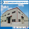 Sound Insulated Steel Structure Workshop