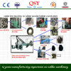 Scrap Tyre Recycling Plant/Tire Recycling to Rubber Powder or Guranules
