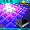 3D Infinirt Mirror LED Dance Floor Light for Stage Wedding Party Disco