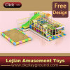Happiness House Indoor Playground for School with CE Approved