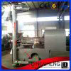 China Dingsheng Factory Automatic Feeding Oil Press Machine