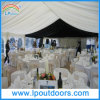 Luxury Party Wedding Tent Ceiling Curtain Inner Lining