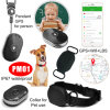 New Tiny Waterproof Pets GPS Smart Tracker with Multiple Function Pm01