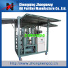 Functional Double Stage Vacuum Transformer Oil Filtration Machine