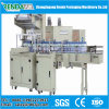 Automatic Bottle Sleeve Shrink Wrapping Machine with Ce Certificate