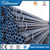 Steel Pipe Mill ERW Black Steel Pipe Wholesale Online
