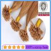 100% Virgin Hair Product V-Tip Hair Extensions Wholesale Vendor