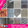 Rich Two Big Type of Decorative Metal Mesh or Urtains and Walls with Alibaba Assurance