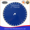 450mm Diamond Saw Blade for Concrete Cutting with Long Lifetime