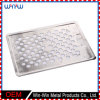 Metal Steel Drainage Channel Basement Floor Drain Cover