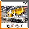 Stone Crushing Plant, Stone Crushing Machine, Mobile Crushing Plant for Sale