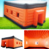 Outdoor Inflatable Event Cube Camping Tent with Ce Blower