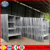 Factory Price Galvanized Double Ladder Frame Scaffolding 1219mmx1700mm