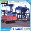Chemical/Grain/Fertilizer Crane Cement Hopper with Conveyor