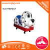 Wholesale Coin Game Amusement Park Ride Swing Rocking Coin Machine