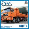 Sinotruk Tipper 8*4 Hoka H7 Dump Truck 340HP Hoka Dumper High Quality