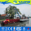 18inch Sand Suction Dredger with High Quality for Sale